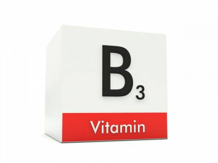Vitamin B3 helps treat mitochondrial myopathy